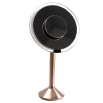 simplehuman Rose Gold Sensor Mirror Pro