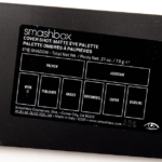 Smashbox Matte Cover Shot Eye Palette