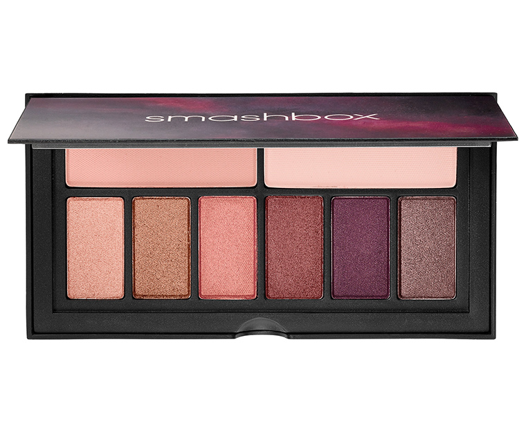 Smashbox Cover Shot Eye Palettes for Spring 2017