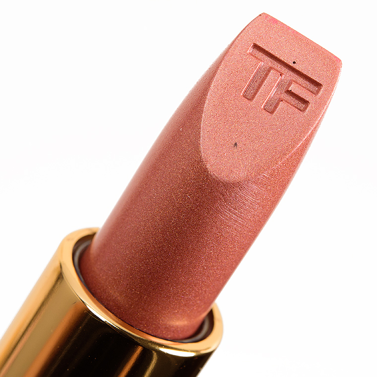 Tom Ford Beauty Spanish Flame (02) Soleil Lip Foil