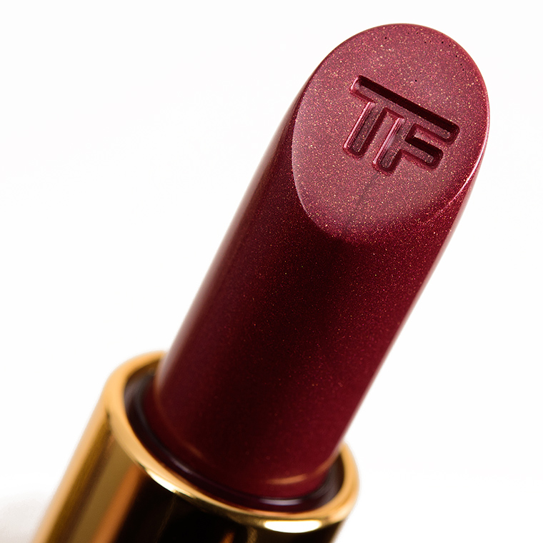 Tom Ford Beauty Ryan Lips & Boys Lip Color