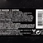 Anastasia Custom Eyeshadow