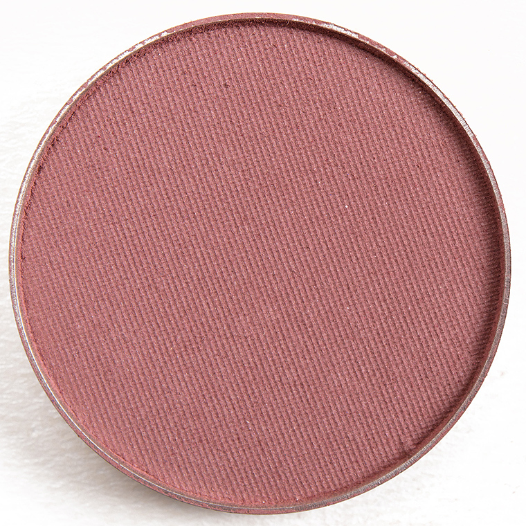 Assez Anastasia Dusty Rose Eyeshadow Review & Swatches UT91