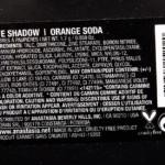 Anastasia Orange Soda Eyeshadow
