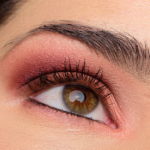 Plum Eye Look | Look Details