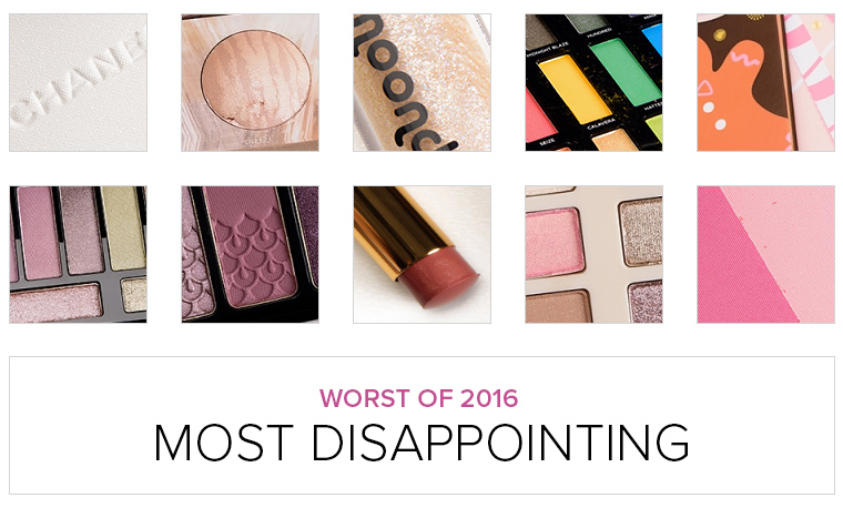 The 10 Most Disappointing Products of 2016