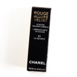 Chanel La Secrete (61) Rouge Allure Velvet