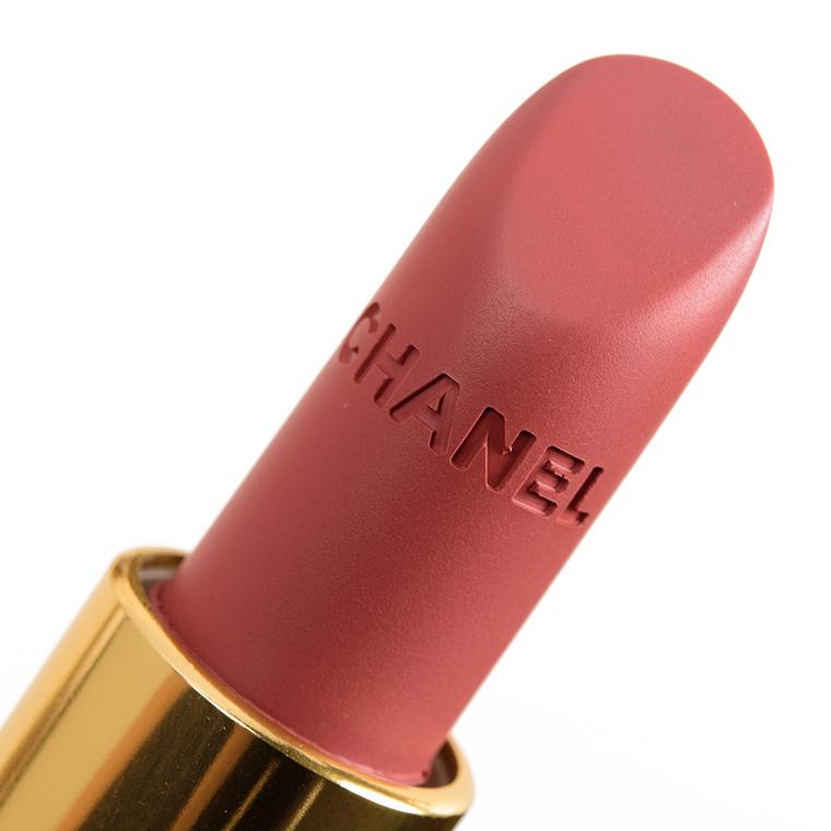 Chanel Libre (62) Rouge Allure Velvet