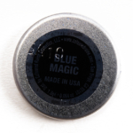 Coloured Raine Blue Magic Eyeshadow
