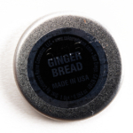 Coloured Raine Gingerbread Eyeshadow