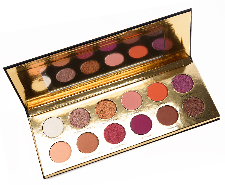 | Must-Have Eyeshadow Palettes | Makeup Tutorials Guide