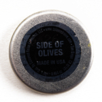 Coloured Raine Side of Olives Eyeshadow
