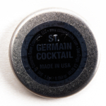 Coloured Raine St. Germain Cocktail Eyeshadow