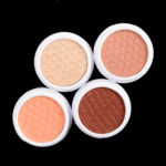 ColourPop Peachy Keen Super Shock Shadow Quad
