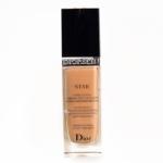 Dior 030 Medium Beige Star Fluid Foundation SPF 30