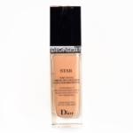 Dior 032 Rosy Beige Star Fluid Foundation SPF 30