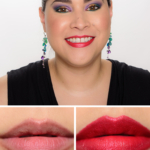 Estee Lauder Christmas Kiss Hi-Lustre Pure Color Envy Lipstick