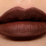 MAC Chocotease Retro Matte Liquid Lipcolour