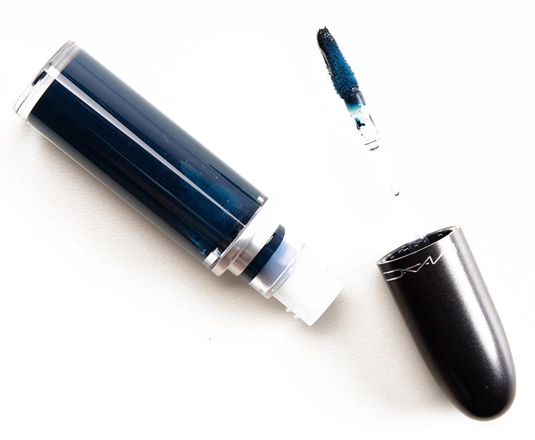 MAC Young Attitude Retro Matte Liquid Lipcolour