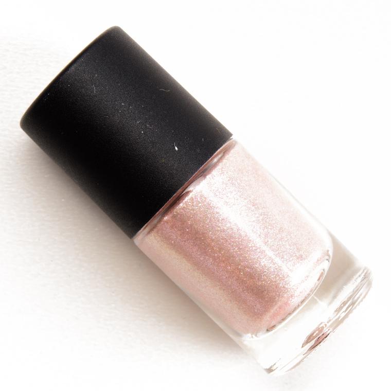 Make Up For Ever 2 Pink Beige Star Lit Liquid