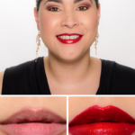 Make Up For Ever Raspberry Red (401) Artist Acrylip