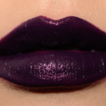 Make Up For Ever Dark Purple (600) Artist Acrylip