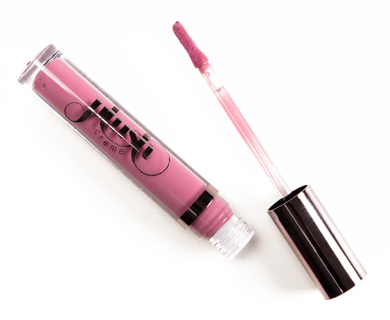 Makeup Geek Old Soul Plush Lip Crème