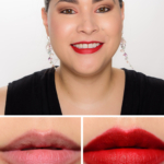 Makeup Geek Beauty Queen Plush Lip Matte