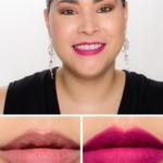 Makeup Geek Cougar Plush Lip Matte