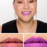 Makeup Geek Daredevil Plush Lip Matte