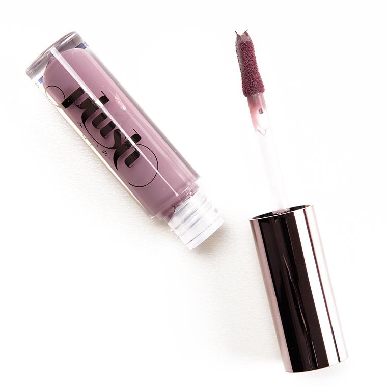 Makeup Geek Misfit Plush Lip Matte