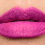 Makeup Geek Party Girl Plush Lip Matte