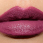 Makeup Geek Tomboy Plush Lip Matte