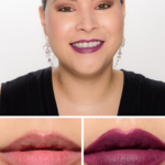 Makeup Geek Urbanista Plush Lip Matte