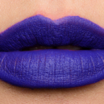 Makeup Geek Wild Child Plush Lip Matte