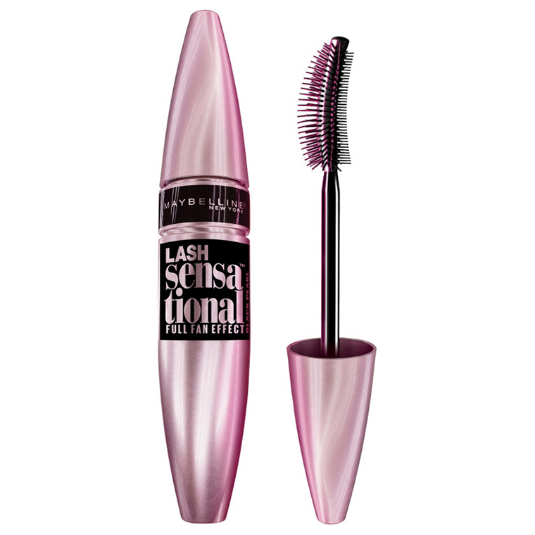 6afc128f0a7 Maybelline Lash Sensational Mascara • Mascara Review & Swatches