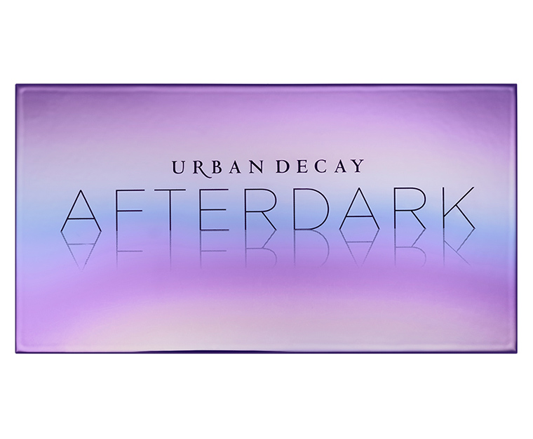 Urban Decay Afterdark Palette for Spring 2017