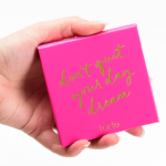 Tarte Don\'t Quit Your Day Dream Double Duty Beauty Eyeshadow Palette