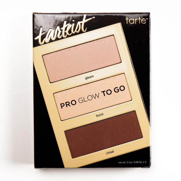 Bronze & Glow Contour Brush by Tarte #14
