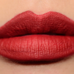 Tarte XOXO Tarteist Quick Dry Matte Lip Paint