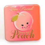 Too Faced Papa Don't Peach Sweet Peach Blush