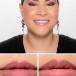 Too Faced Peach-sicle Sweet Peach Creamy Peach Oil Lip Gloss