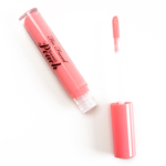 Too Faced Pure Peach Sweet Peach Creamy Peach Oil Lip Gloss