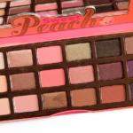 Too Faced Sweet Peach Summer 2016 Eyeshadow Palette