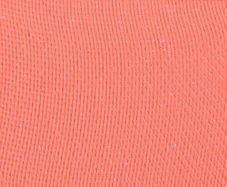 Peach Color Swatch