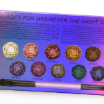 Urban Decay Afterdark 10-Pan Eyeshadow Palette