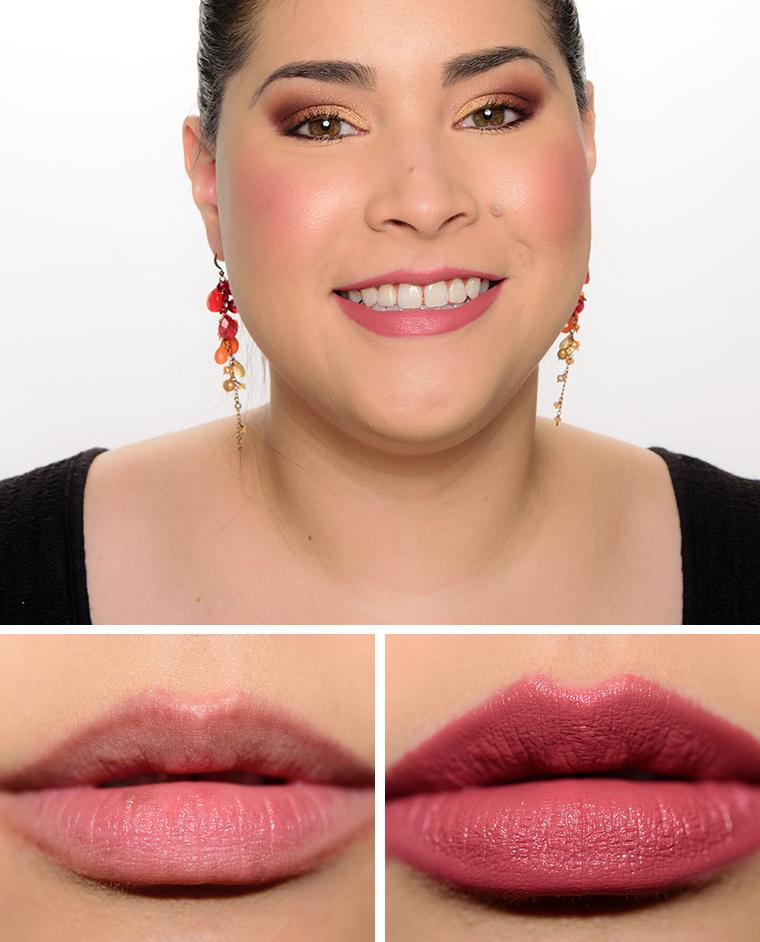 Lorac Liquid Lipstick Aniesha