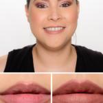 Burberry Nude (407) Lip Velvet