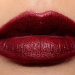 Burberry Black Cherry (439) Lip Velvet