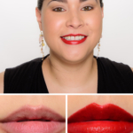 Chanel Carmin Le Rouge Crayon de Couleur